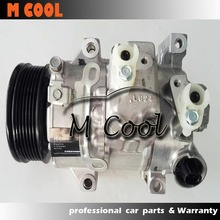 High Quality AC Compressor For Toyota Corolla 1.6 Air Conditioner 88310-1A751 447190-8502 883101A751 4471908502