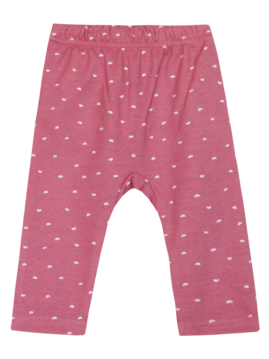 Pants for girls Kotmarkot 5897 girls contrast tape pants
