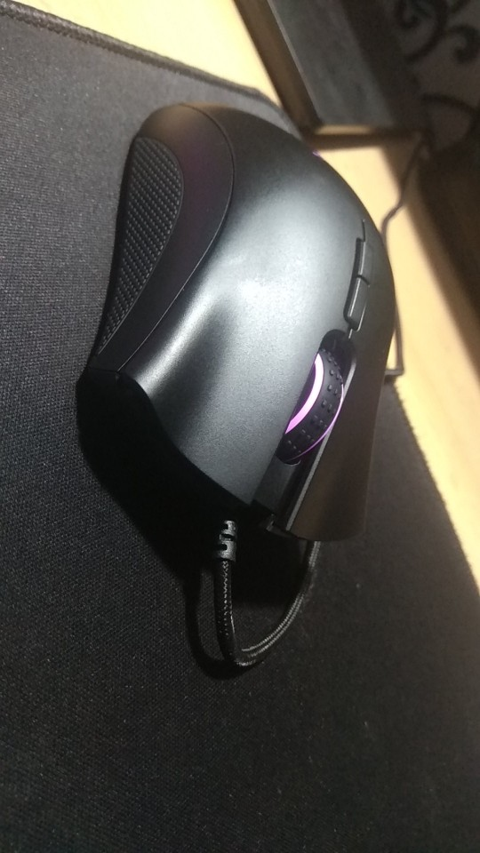Razer DeathAdder Elite Wired Gaming Mouse 16000DPI Optical Sensor Ergonomic 7 Independently Programmable Buttons Mouse For Gamer