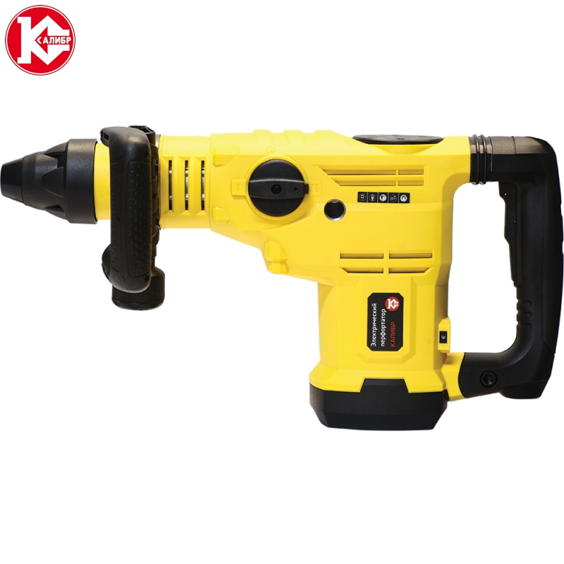 Electric rotary hammer drill Kalibr EP-2000/50M kalibr ep 900 30m electric demolition hammer punch electric rotary hammer power tools