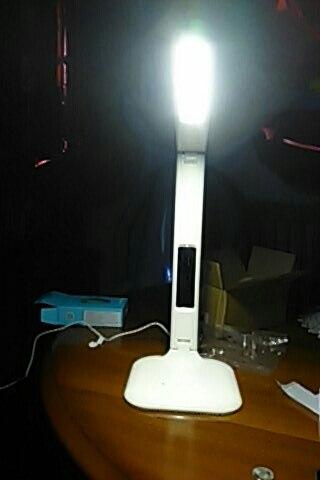 Настольная лампа LASTAR 888TA