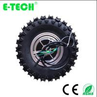 13 zoll 24 V 36 V 48 V dc getriebelose motorrad rad motor-in E-Bike Motor aus Sport und Unterhaltung bei
