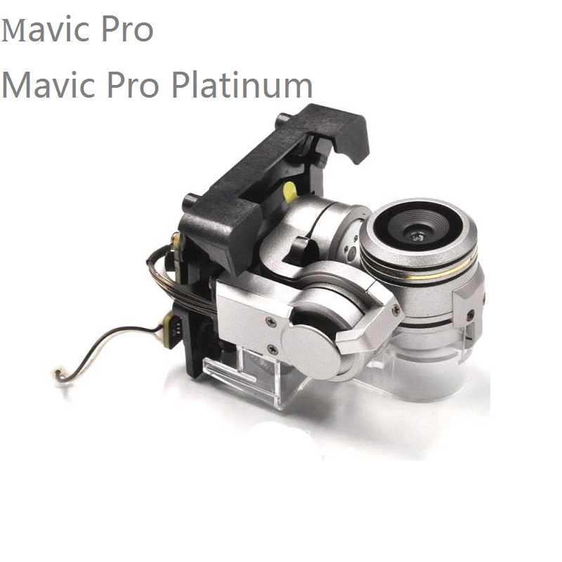 100 Original And Brand New Mavic Pro Gimbal Camera FPV HD 4K Camera For DJI Mavic