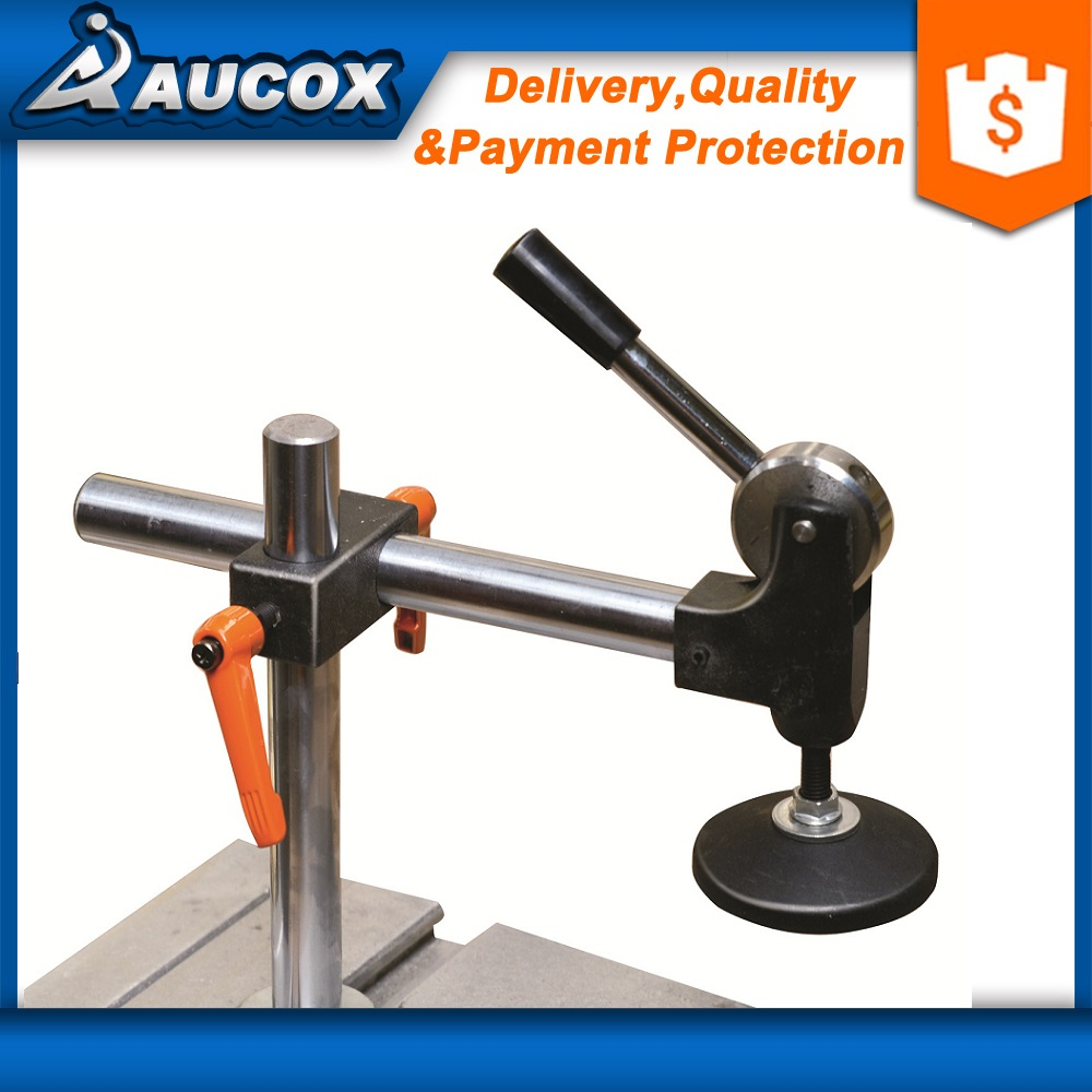 funssor Adjustable Horizontal Toggle Clamps Clamp Hold Down for woodworking precision table panel saw
