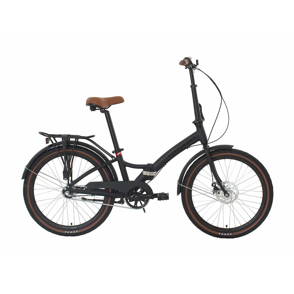 Bicycle FORWARD City 24 3.1 disc (24 3 IC. Height 14 скл.) 2018-2019 цена