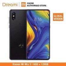 496.37 - Global Version Xiaomi Mi Mix 3 128GB ROM 6GB RAM (Brand New and Sealed Box)