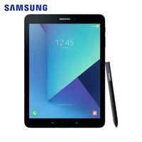 Samsung Galaxy Tab S3 SM T825N WiFi+4G 3 GB RAM 32 GB ROM 9.7 inch Android 7.0 tablets quad core 2048x1536 pixels panel computer