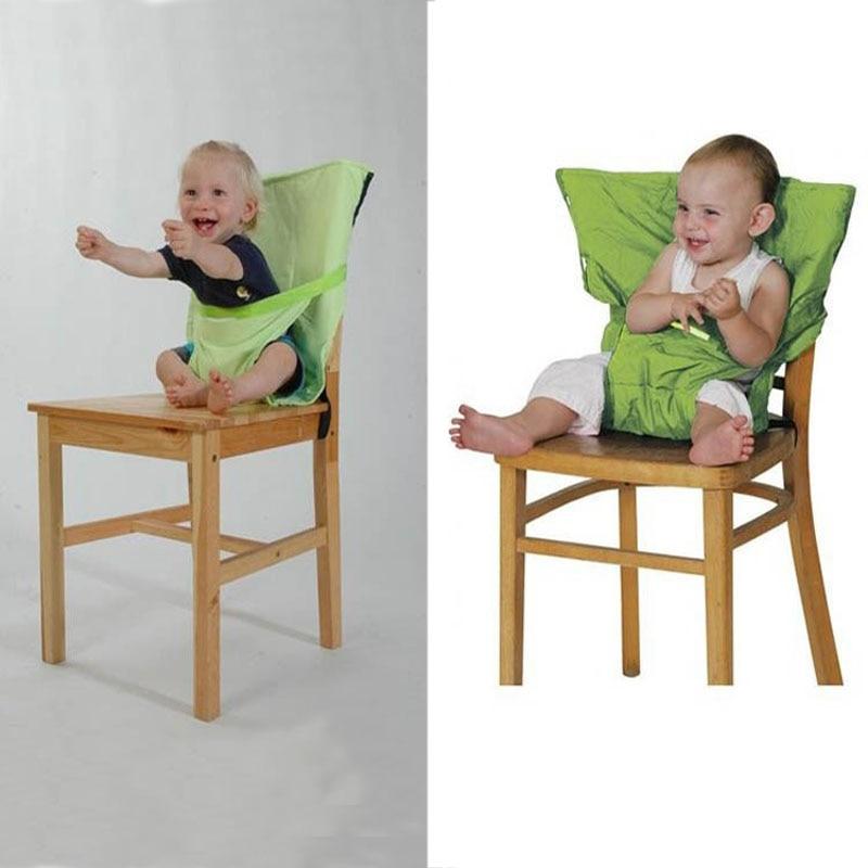 Hoge Stoel Voor Peuter.Draagbare Opvouwbare Baby Veiligheidsgordel Voor Stoel Sack N Seat