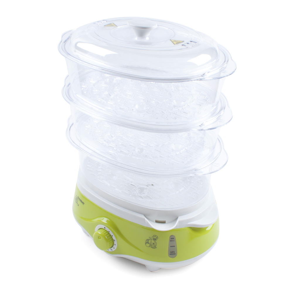 Electric food steamer Endever Vita-171
