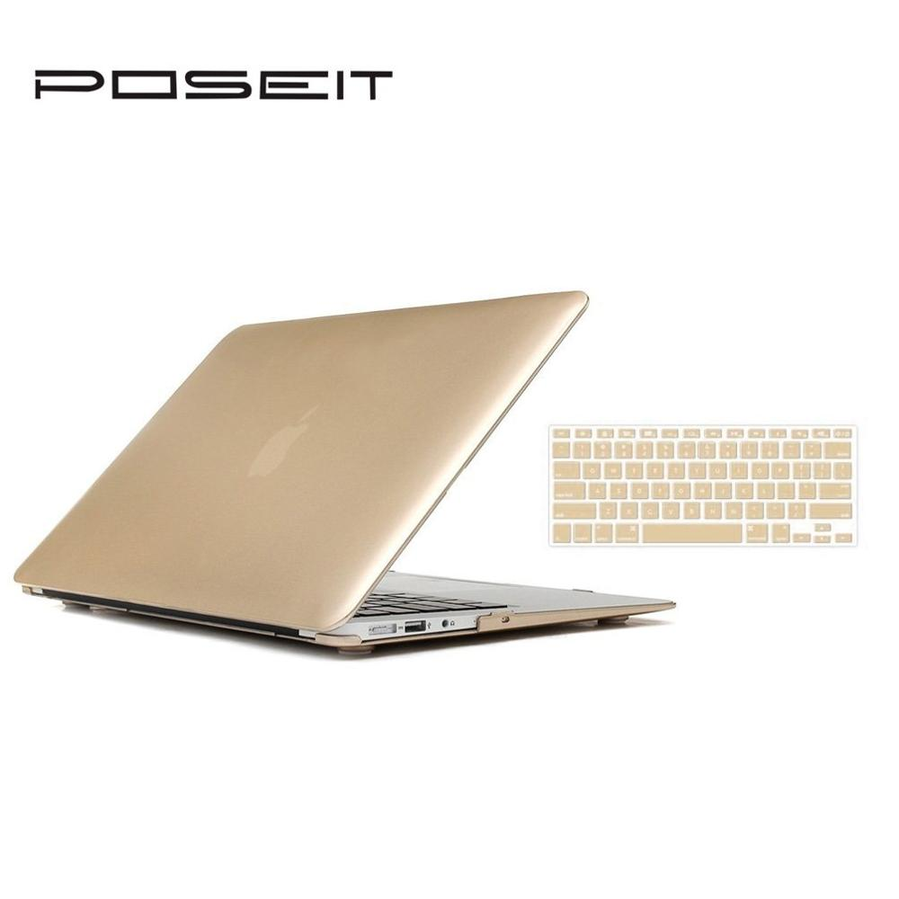 New Hard Shell Hard Case+Keyboard Skin Cover Only For Apple MacBook Pro 15 inch A1707/<font><b>A1990</b></font> with Retina <font><b>Display</b></font> fits Touch Bar image