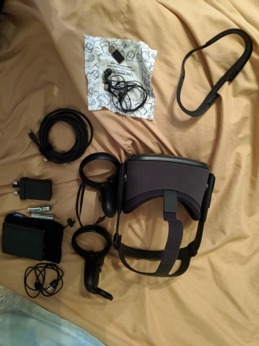 Acessórios de óculos VR/AR Óculos Óculos Armazenamento