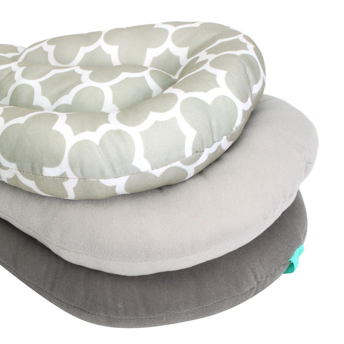 Aliexpress.com : Buy Adjustable Baby Pillow Elevate Maternity ...