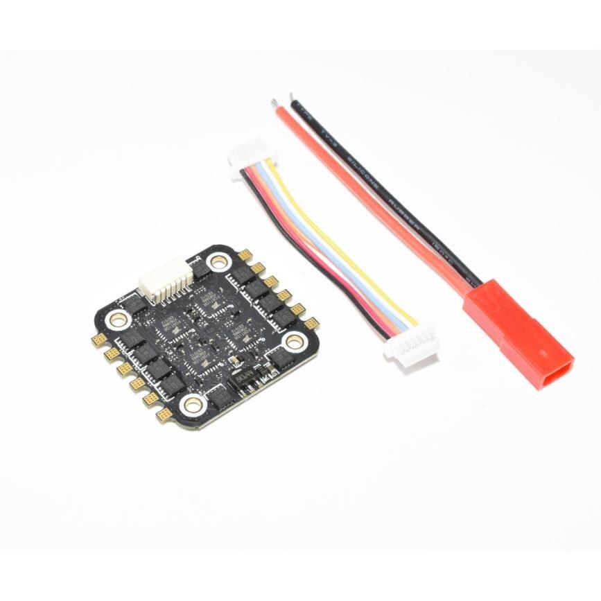 4 в 1blheli_s 20A 2-3 S ESC Поддержка dshot multishot Oneshot для FPV-системы Racer IUNEED магазин игрушек