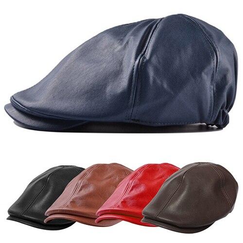 Compra beret cabbie gatsby flat hat golf y disfruta del envío gratuito en  AliExpress.com e721aef0b99