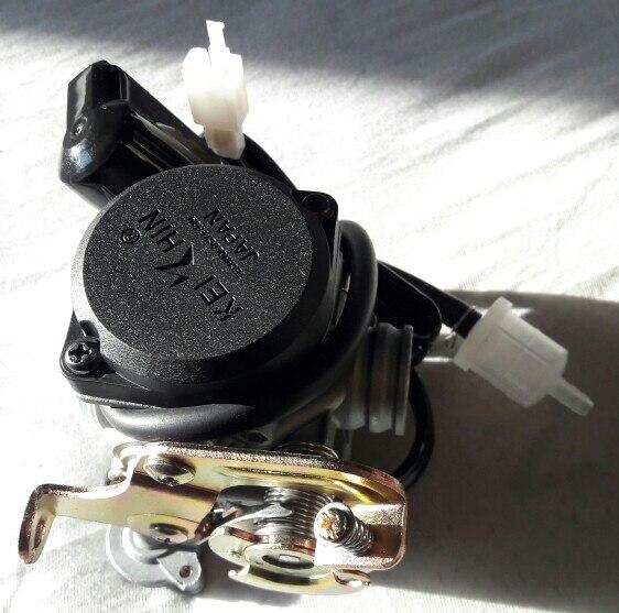 Двигатель 50куб ; АТВ воздух 110cc; картинг;
