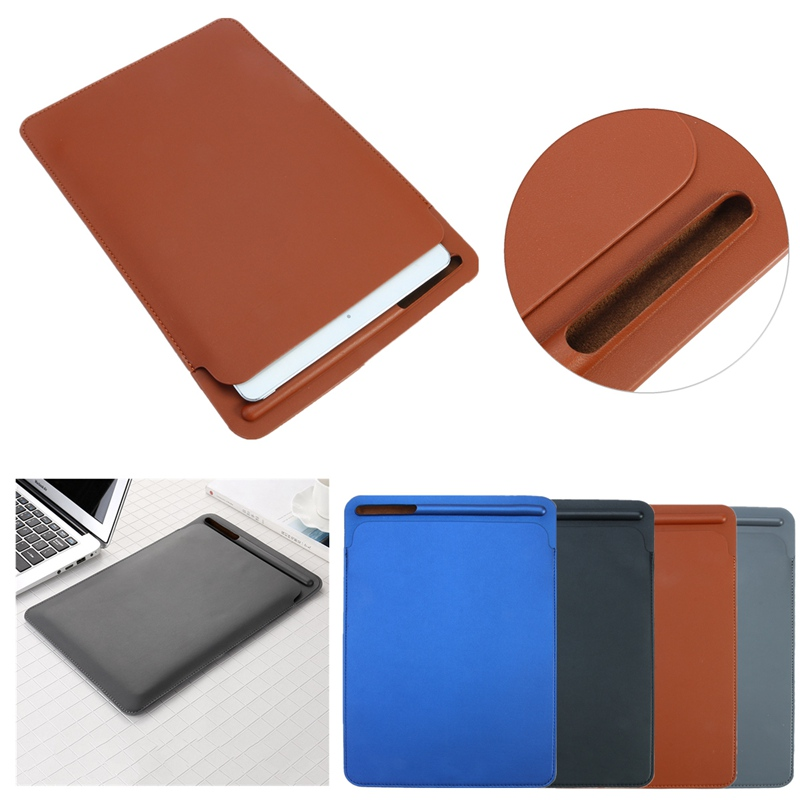 2018 For iPad Pro 10.5 Cover Protective Case PU Leather Sleeve Tablet Case Cover Pouch Skin With Pencil Slot For iPad Pro 10.5 2016 wholesale 7 inches universal tabet pc pda sleeve pouch pu leather bag case cover for ipad mini for samsung tablet 7 inch