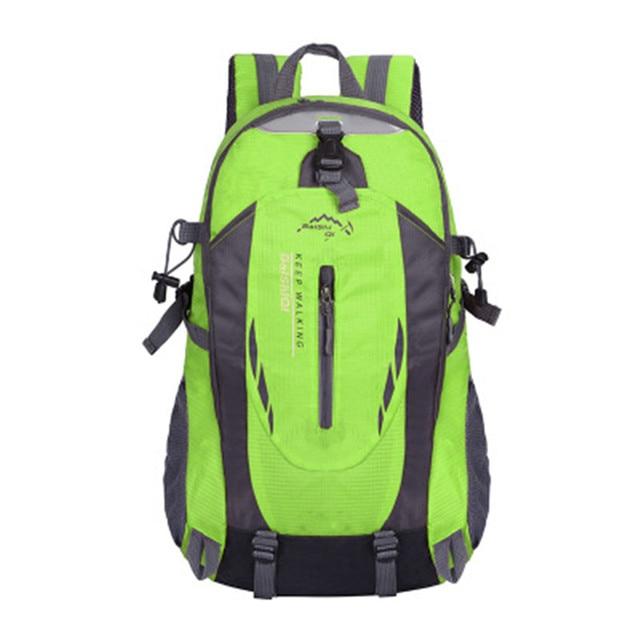 9ec1db09c804 NIBESSER Men Backpack Mochila Masculina Waterproof Back Pack Designer  Backpacks Male Escolar High Quality Nylon Bags Travel Bags