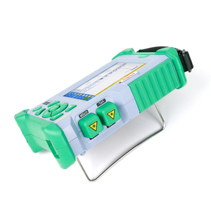 Image 4 - KomShine QX50/P3 1310/1550/1625nm, High Dynamic Range 38/36/34dB, Touch Screen OTDR /Fiber Optic PON OTDR