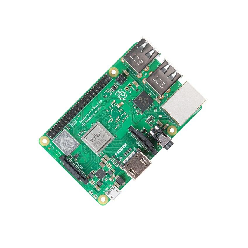 ShenzhenMaker New Original Raspberry Pi 3 B or B Basic Kit