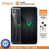 EU Version Black Shark 2 256GB Rom 12GB Ram (Brand New and Sealed Box) Original