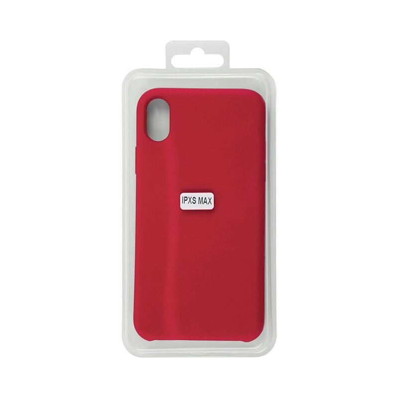 """Накладка iBox для iPhone XS Max (6.5"""")"""