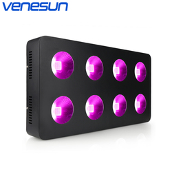 LED Grow Light Venesun 2000W COB Full Spectrum Plant Growing Lamps for Hydroponic Greenhouse Indoor Plants Veg and Flower