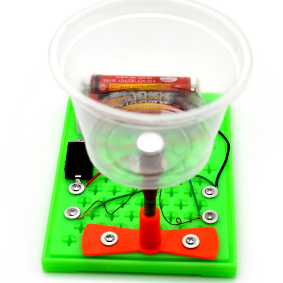 Educational DIY Toy Music Earpiece (2pieces)