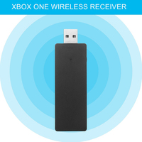 Laptop Tablet Wireless Receiver PC Adapter For Xbox One Controller For Win7 8 10
