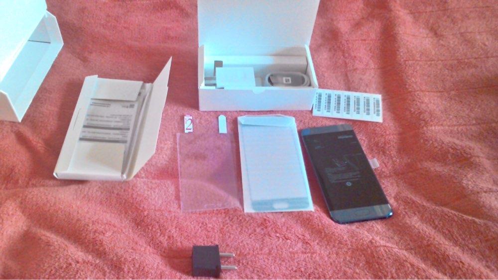 Глобальная прошивка Huawei Honor 9 64GB 3D Изогнутое стекло Обновление OTA LTE смартфон Восьмиядерный 2,3 ГГц 5.1-дюймовый 1920 * 1080 3200 мАч 20MP телефон