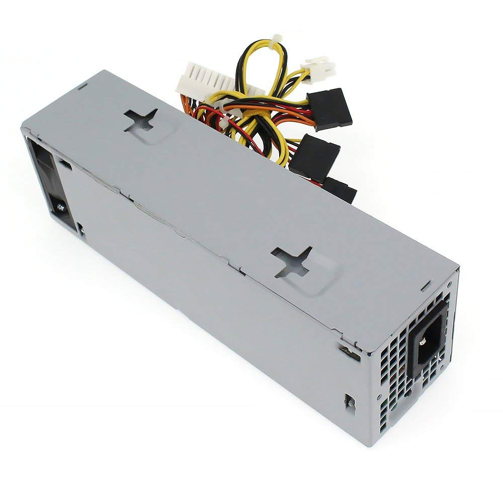 240W Power Supply Unit PSU for Dell OptiPlex 390 790 960 990 3010 9010 Small Form Factor System SFF H240AS 00 H240ES 00 D240ES 0-in Printer Parts from Computer & Office    3