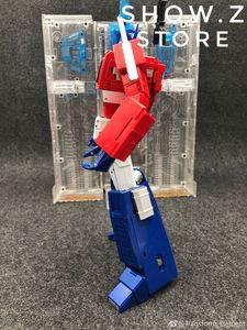 Image 2 - [แสดง Z Store] เปลี่ยนองค์ประกอบ TE 01 TE01 Masterpiece MP10 MP 10 OP Transformation Action Figure