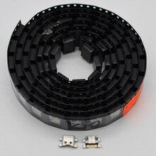 10 100 шт. Оригинальный Новый Micro mini USB разъем для зарядки док станции для LG K10 K420 K428 k10 2017 X400 K121 M250