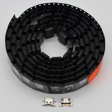 Base de carga Micro USB para LG K10, K420, K428, k10, 100, X400, K121, M250, Original, 10 2017 Uds.