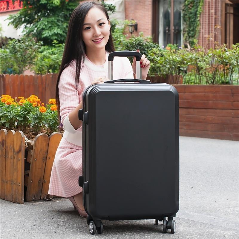 Envio Gratis Kom Rodinhas Bär på Bavul Valigia Väska Valiz Maleta - Väskor för bagage och resor - Foto 1