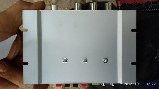 аудио усиления; мощность звука; Входное напряжение:: 12 В постоянного тока~18В 3А; Входное напряжение:: 12 В постоянного тока~18В 3А;