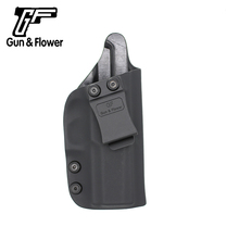 Gunflower Concealed Carry Inside Waistband Kydex Gun Cover IWB Holster for P320