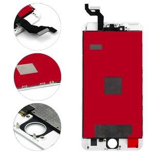 Image 4 - Pantalla LCD Original AAAA para pantalla LCD iPhone 6S Plus y montaje digitalizador 6 S Plus 6SP A1634 A1687 A1699 pantalla LCD contacto