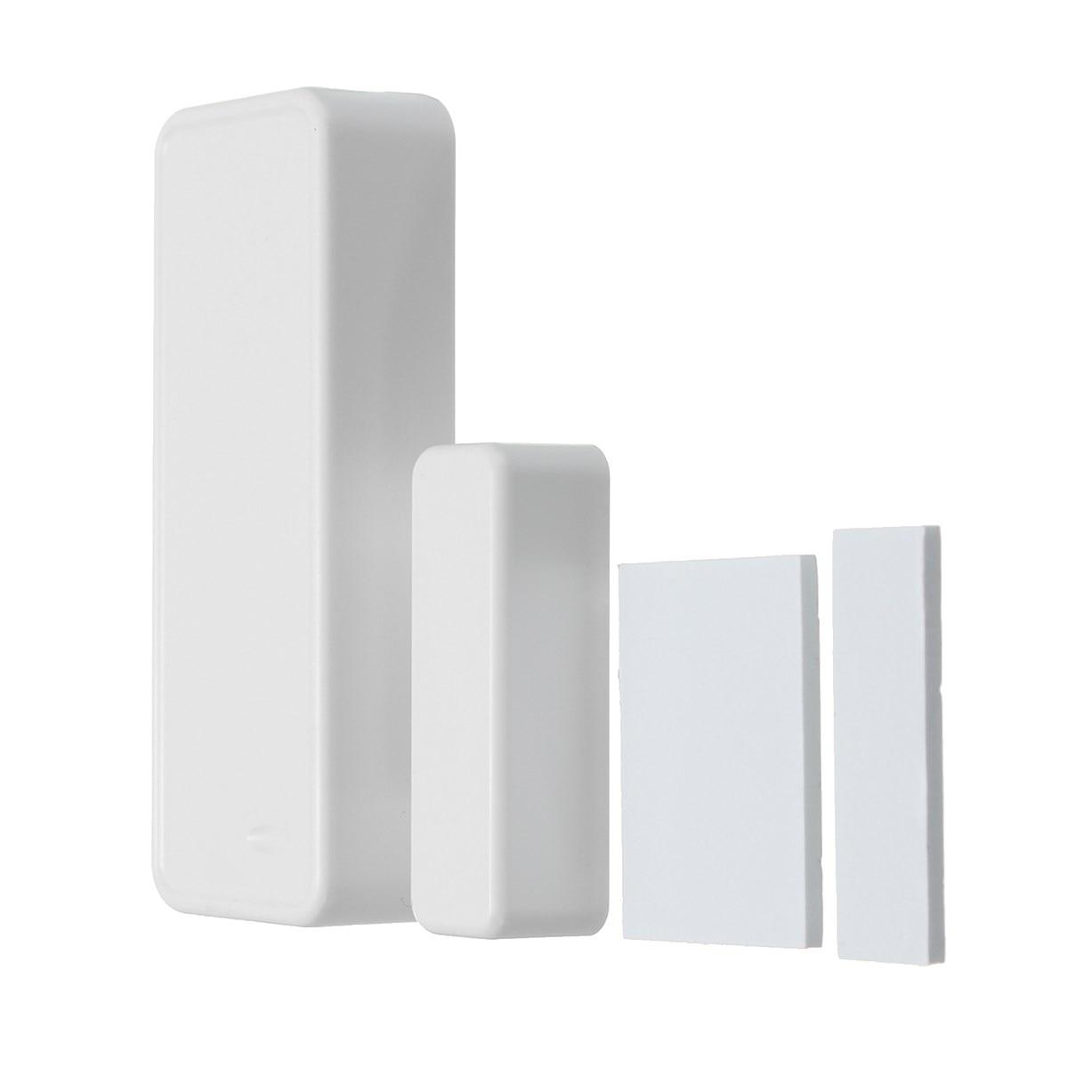 NEW Safurance Wireless Alarm Sensors Accessories For G90B PLUS WiFi GSM Home Alarm System Door Sensor leveling sensor yg 128 lehy hope optoelectronics magnetic sensors sleeve new