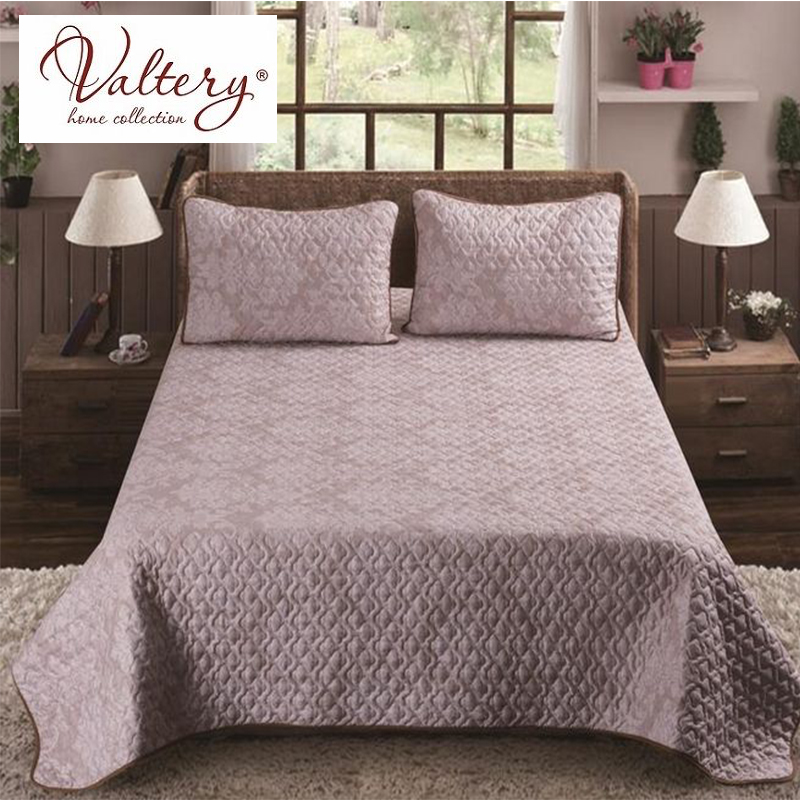 Bedspread patterned of полисатина Valtery, 160 cm * 230 cm and 230 cm * 250 cm fx3ga 40mt cm