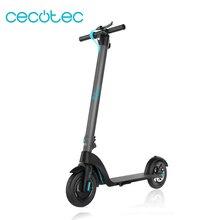Cocotec городской электрический скутер для самокат для взрослых Outsider E Volution Phoenix с 3 режимами вождения Складной скутер