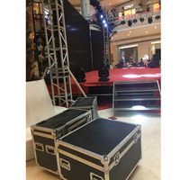 Flight Cases Package Rental Video Panel Led Display