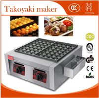 Japan famous food Gas oven Quail egg maker waffle Snack food Quail eggs grill takoyaki maker