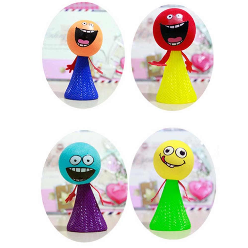 1 Stks Jump Pop Bounce Elf Fly Creatieve Kinderen Kids Baby Educatief Speelgoed
