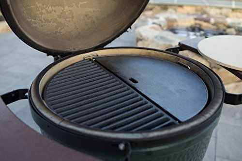 Ongebruikt Detail Feedback Questions about Half Moon Cast Iron Griddle For HL-56