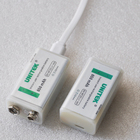 1-4PCS USB 9V rechargeable battery 650mAh 6F22 lithium ion cell for microphone Guitar EQ smoke alarm universal meter multimeter