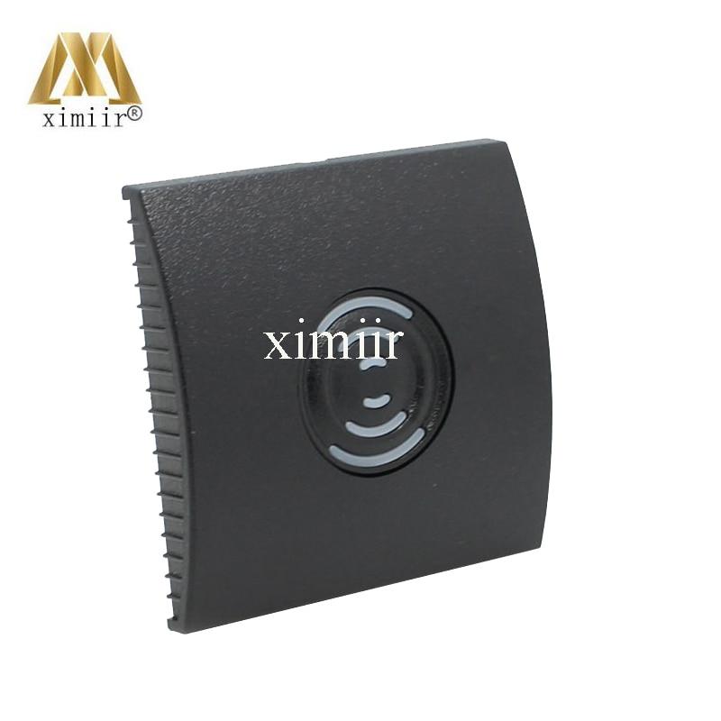 ZK KR200 weigand26 125KHz rfid EM card reader door access controller smart ID proximity card reader