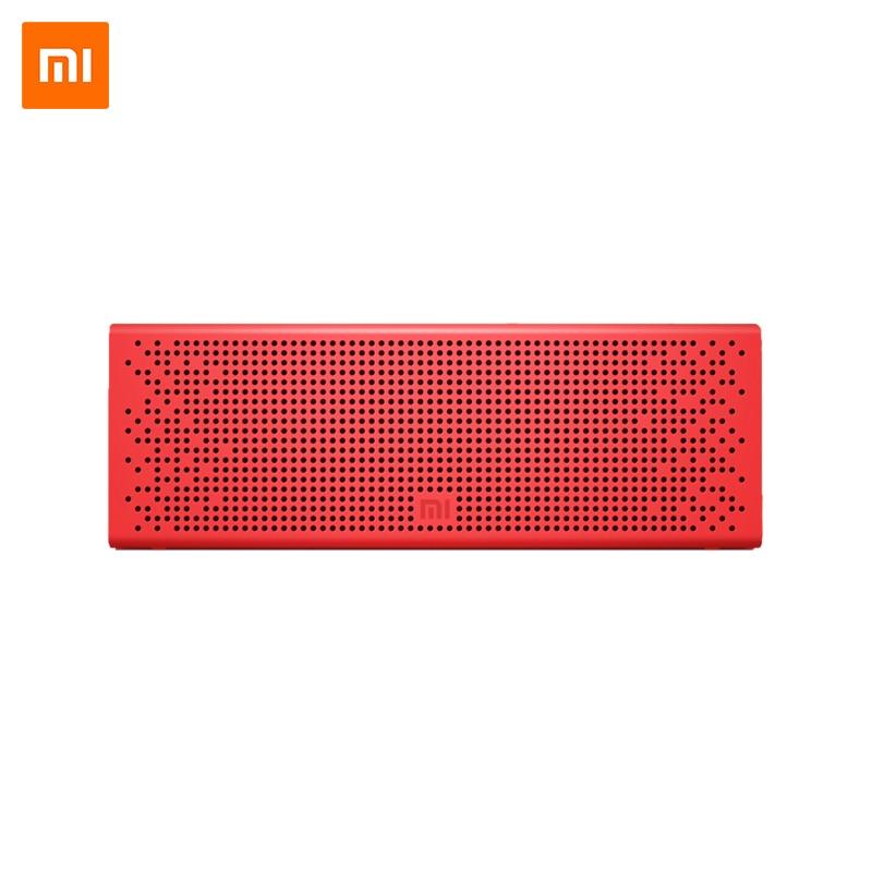 Купить со скидкой Портативная колонка Mi Bluetooth Speaker