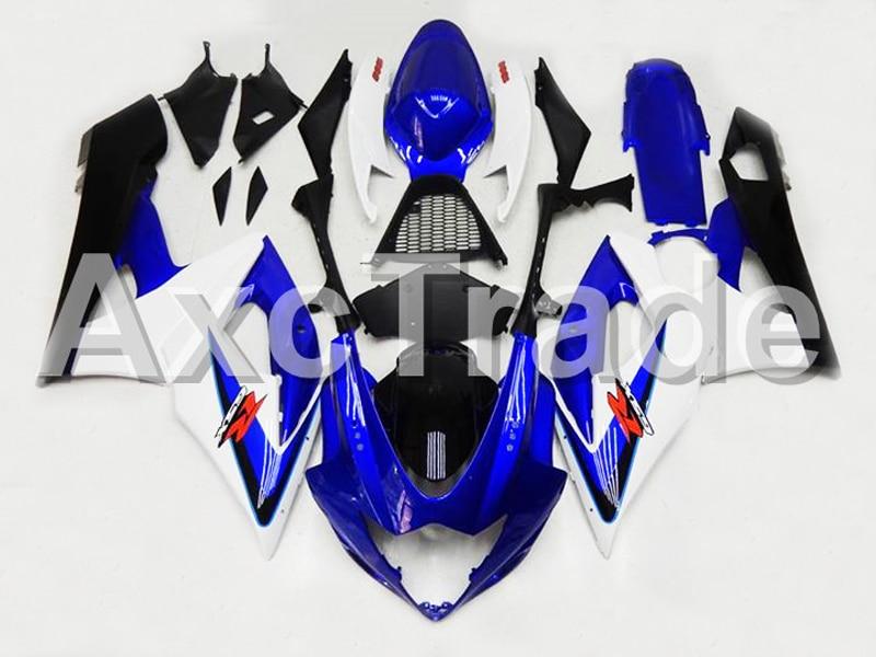 Мотоцикл Обтекатели для Suzuki GSXR системы GSX-Р 1000 GSXR1000 системы GSX-Р1000 К5 2005 2006 ABS пластик впрыска Обтекателя кузова комплект 2109