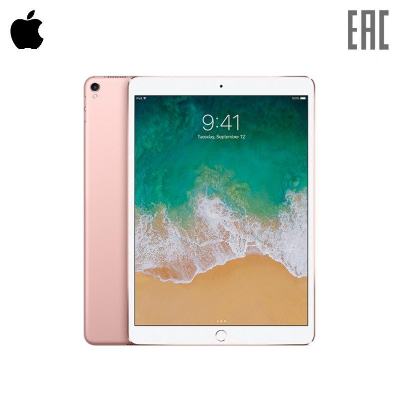 "Планшет Apple iPad Pro 10,5 ""Wi-Fi + Сотовая связь 512 ГБ (2017)"