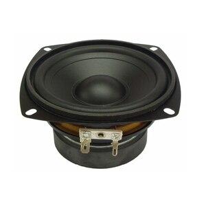 Image 5 - Tenghong 1pcs 4 Inch Waterproof Midrange Woofer Speaker 4/8Ohm 30W Outdoor Bathroom Lawn Audio Bass Speaker Unit Loudspeaker